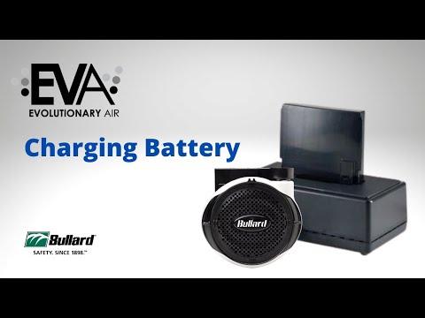 EVA - Charging Battery
