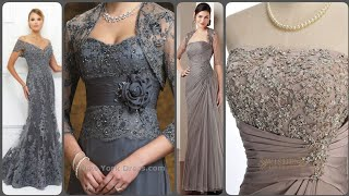Sequins Work Mother Of The Bride Dresses And Groom Dresses Ideas