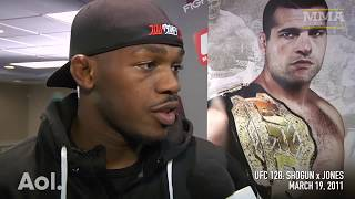 MMA Fighting Archives: Jon Jones Beats Shogun Rua to Become Youngest UFC Champion Ever