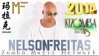 Nelson Freitas: Best Of 2014