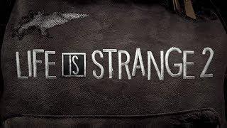 Life Is Strange 2 Teaser Trailer & Thoughts