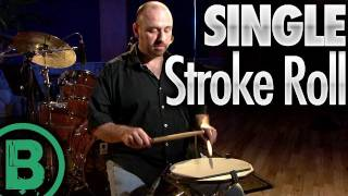 Single Stroke Roll