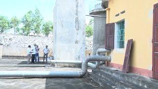 Tin Tức 24h: Phú Thọ đang lãng phí công trình nước sạch tiền tỷ