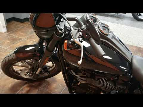 2020 Harley-Davidson Low Rider®S in Delano, Minnesota - Video 1