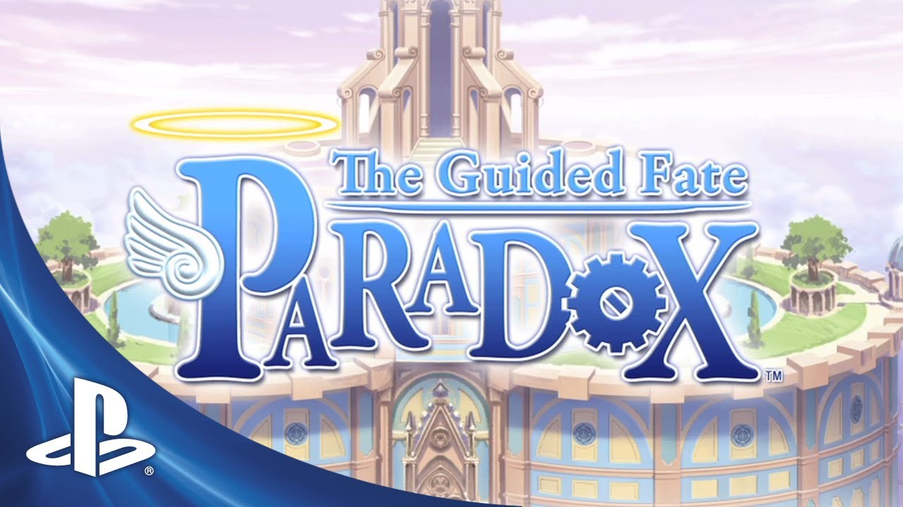 The Guided Fate Paradox Hits PS3 on November 5th