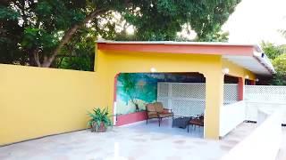 Video Villa Grote Berg appartementen