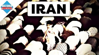 Iran. Historia Iranu w 20 wieku. [Trailer]