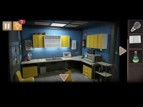 Spotlight Walkthrough - Room Escape - The Hermit - Chapter 2 Level 3 ...