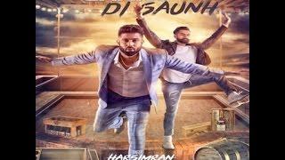 Daaru Di SaunhLaembadgini  Diljit Dosanjh  Latest Punjabi Song 2016