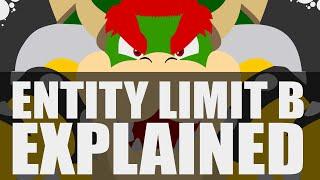 The Secret Second Enemy Limit of Super Mario Maker Explained!