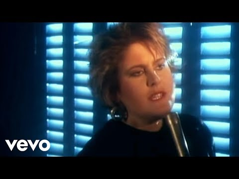 Alison Moyet - Invisible (Official Video)