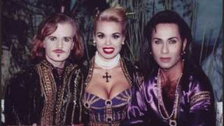 Army of Lovers - Heterosexuality