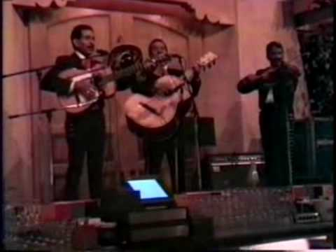 """Los Tres Amigos""  Live at  the MGM:  Armando, Pepe & Ruben"