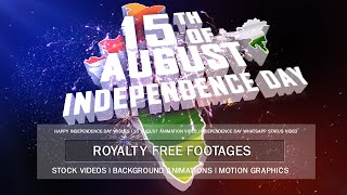 Happy Independence Day Greetings for business | 15 August Whatsapp Status | Independence Day wishes