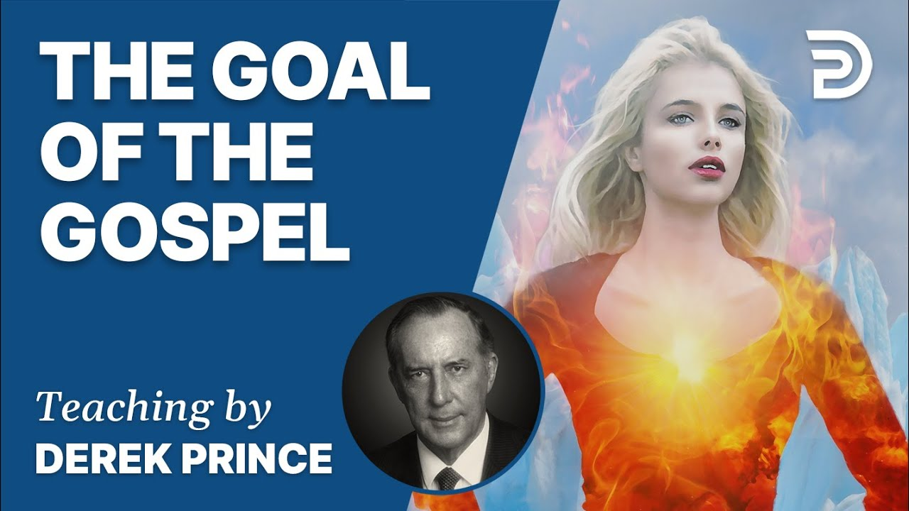 YouTube thumbnail for The Goal Is Love