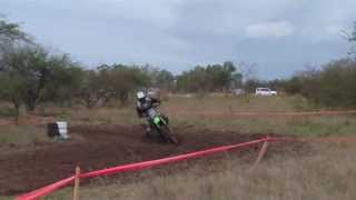 preview picture of video 'Endurocross Federacion 2013 (Dia de Practica)'