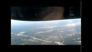 US Airways Express (Piedmont Airlines) 4339 Landing CHA