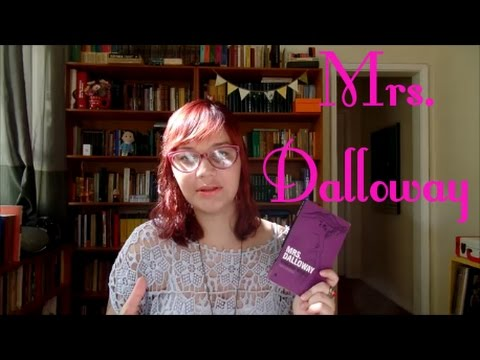 Resenha: Mrs. Dalloway, de Virginia Woolf