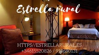 Video del alojamiento Estrella Rural