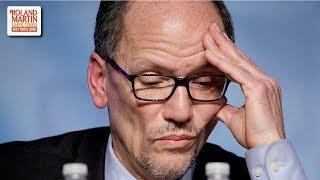 CBC Votes No Confidence In DNC Chair Tom Perez