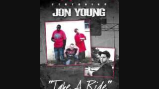 DOWN BOTTOM-Take A Ride feat.Jon Young