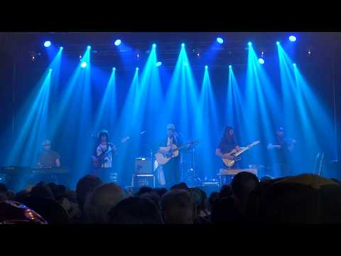 Tyler Childers - Country Squire - Once in a Blue Moon Festival Amsterdam Live 2019
