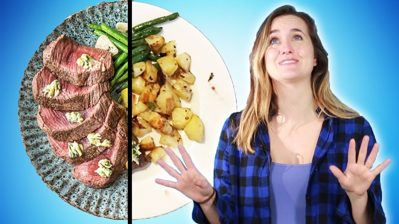 Terrible Cooks Try Meal Subscription Boxes For A Week thumbnail