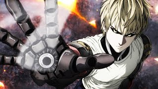 One-Punch Man Episode 2 Anime Review | ワンパンマン (One Punch Man)