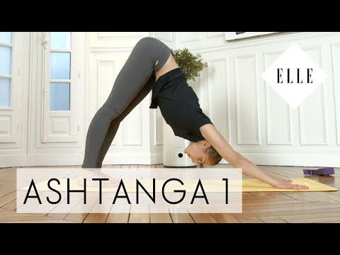 coursde yoga ashtanga pour débutant