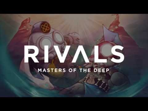 How to Play Rivals Masters of the Deep