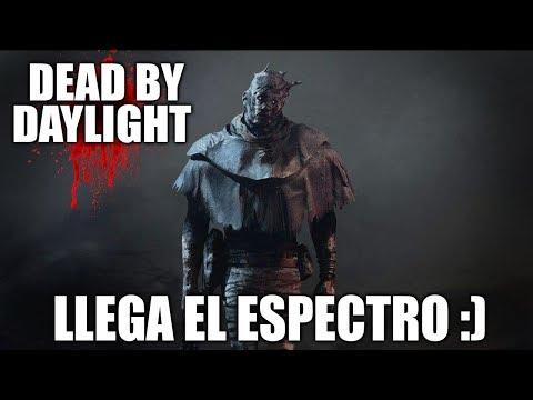 LLEGA EL ESPECTRO :) | Caramelo Dead By Daylight Gameplay Español