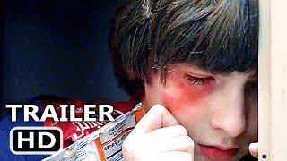 A BOY CALLED PO Trailer (Fantasy Movie - 2017)