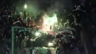 preview picture of video 'Werder Bremen Ultras: Pyrotechnik ist kein Verbrechen'