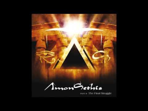 Amon Sethis : Ateravis The Commander