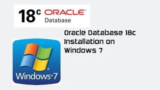 Oracle Database 18c Express Edition Installation on Windows