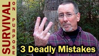 3 Concealed Carry Mistakes That Could Get You Killed