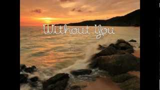 Without You - Kyla (lyrics)
