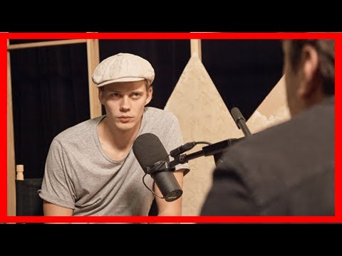 Breaking News | Playback: bill skarsgard on 'it' and belching his way into pennywise | MTW