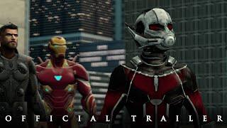 Marvel's Avengers 4 Annihilation Official Trailer | Animated SFM