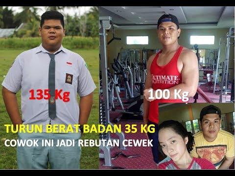 Diet untuk menurunkan berat badan bagi penderita diabetes pria