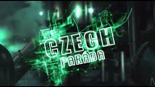 Czechparáda #57 12. únor 2016