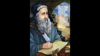 מחרוזת שירים על רבי שמעון בר יוחאי לכבוד לג בעומר!!