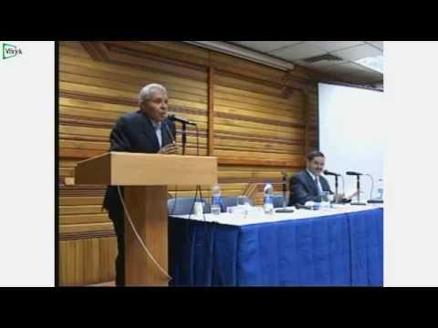 Prof Hossam kamel - Cairo University Presidential Elections