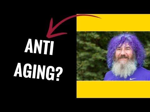 Anti Aging, Falten weg mit Kollagen und Vitamin C von Robert Franz