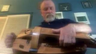 The Beatles Only A Northern Song Hurdy Gurdy Cover