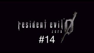 The Leech Master! Resident Evil 0 #14
