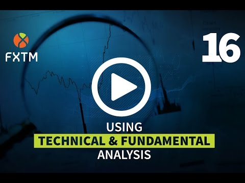 Using Technical & Fundamental Analysis
