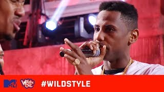Wild 'N Out | Kevin Hart & Fabolous Settle The Fight | #Wildstyle