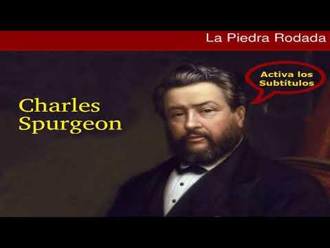 Cuando Las Piedras Hablan - La roca de nuestra fe - Charles Spurgeon