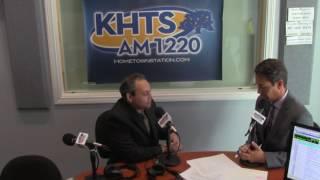 Mason Rashtian - The Mason Law Firm - Interview